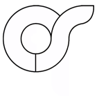 Qanater Creative Solutions logo